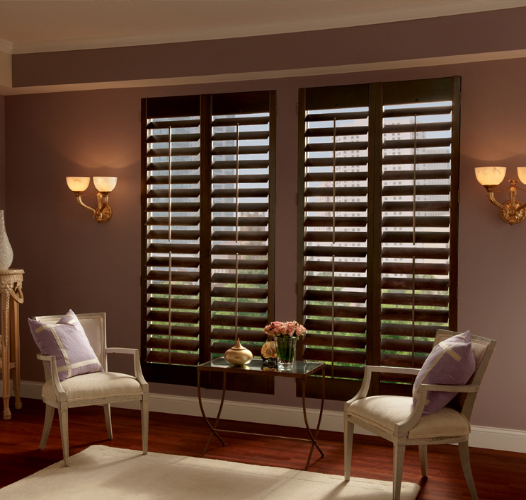 Select Shutters And Bblinds